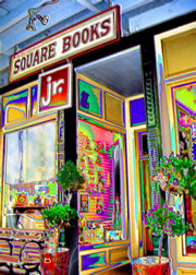 Square Books Jr