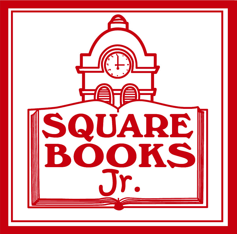 Square Books, Jr. logo