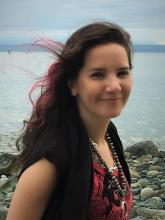 Hannah Tinti author photo